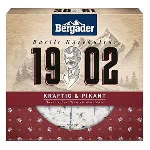 BERGADER 1902 KRÄ.PIK.50% 100G