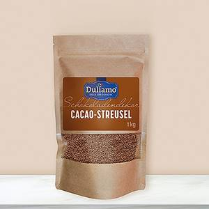 CACAOSTREUSEL 1,3MM        1KG