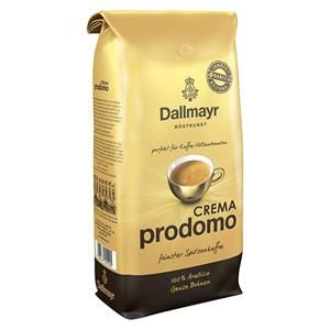 Dallmayr Crema prodomo ganze Bohne 1kg