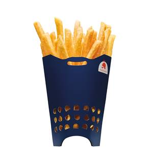 HOT2HOME 9X9 FRIES TK LW.2,5KG