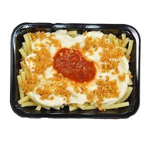 Makkaroni mit Käse- und Tomatensauce TK 410g