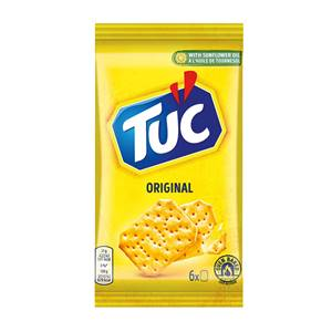 TUC ORIGINAL               21G