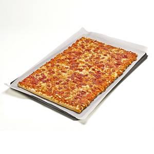 Gastronorm-Pizza Putensalami 1,25kg
