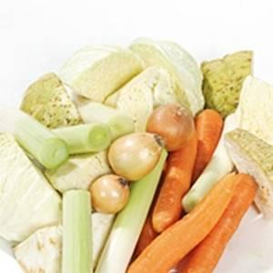 Suppengrün 750g