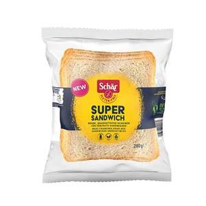 Schär Super Sandwich Scheiben 280g