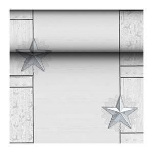 Tischläufer, Tissue 'ROYAL Collection' 24 m x 40 cm weiss 'Rising Star'