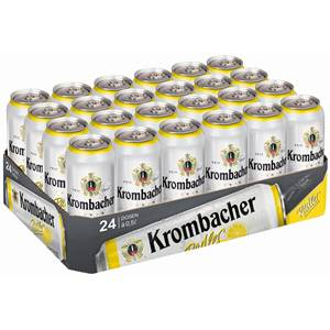 Krombacher Radler Dose