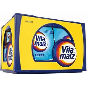 Vita-Malz Sport Krombacher