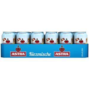 Astra Kiezmische Dose
