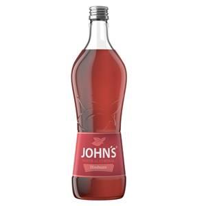 John's Himbeere Sirup
