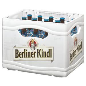 Berliner Kindl Jubiläums Pils alkoholfrei