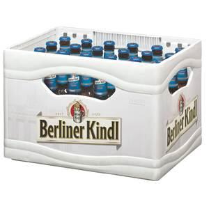 Berliner Kindl Jubiläum. alkoholfrei