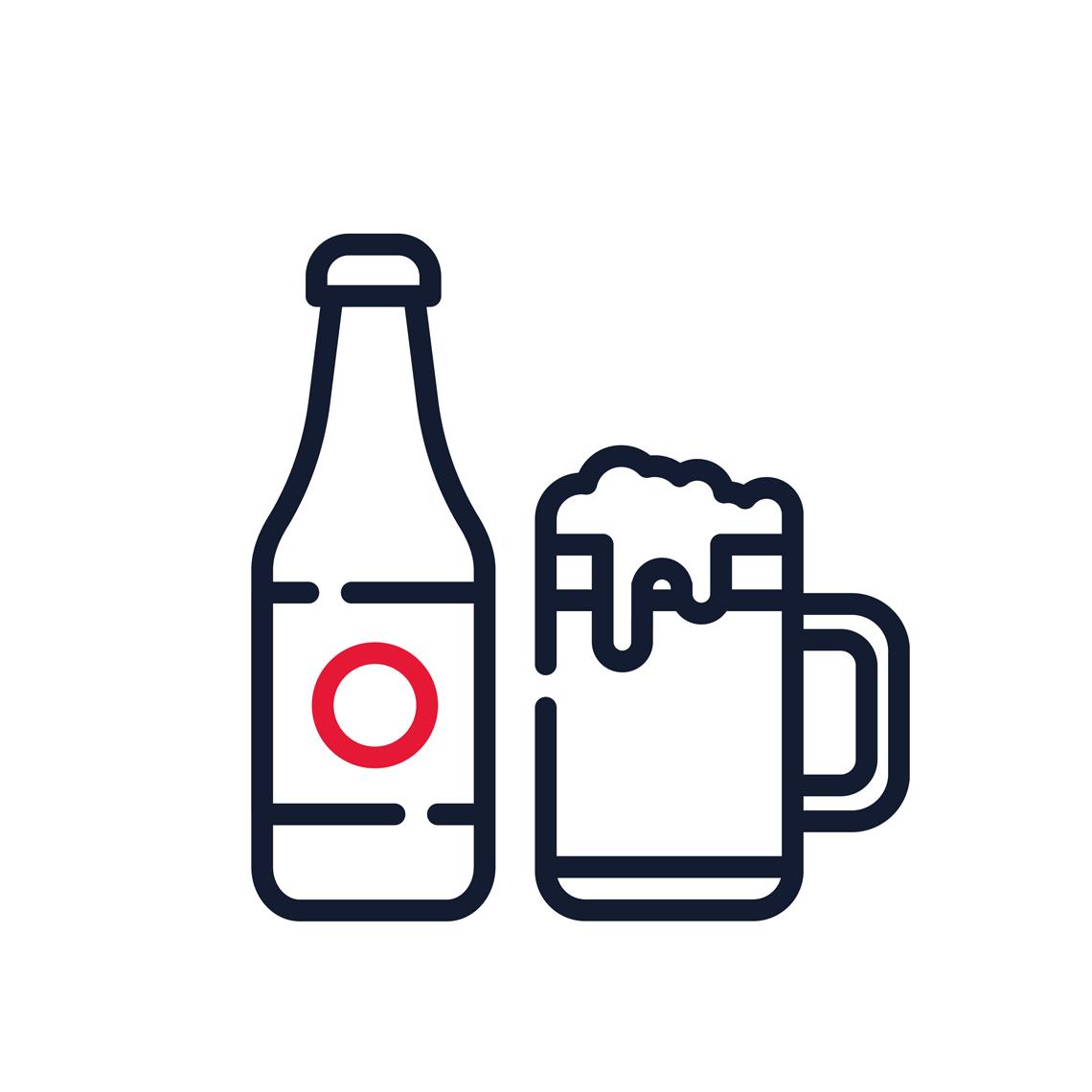 Störtebeker Irish Red-Ale